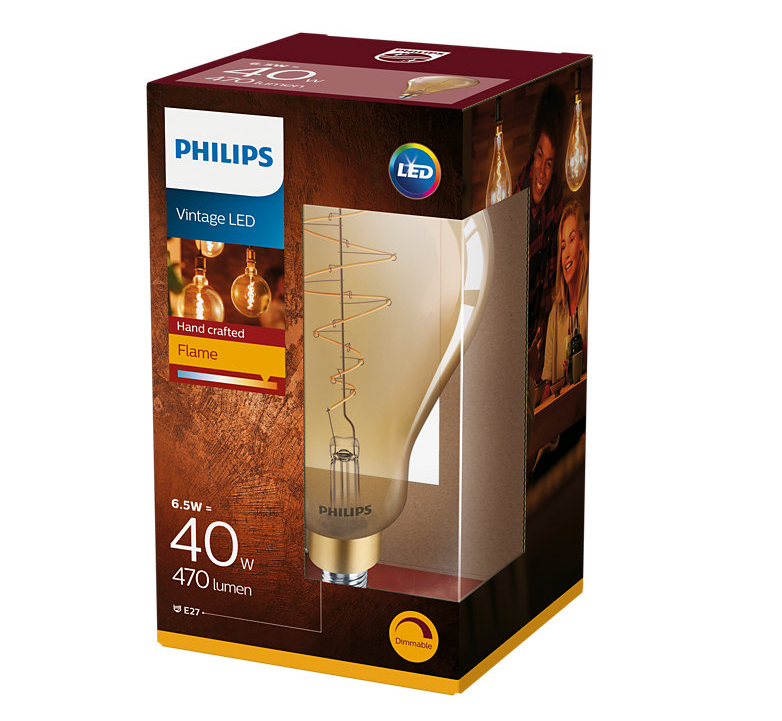 Philips Signify Eye Comfort LED Bulb