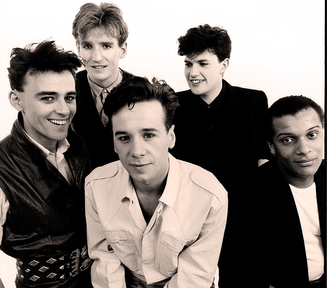 Simple Minds - 1980s