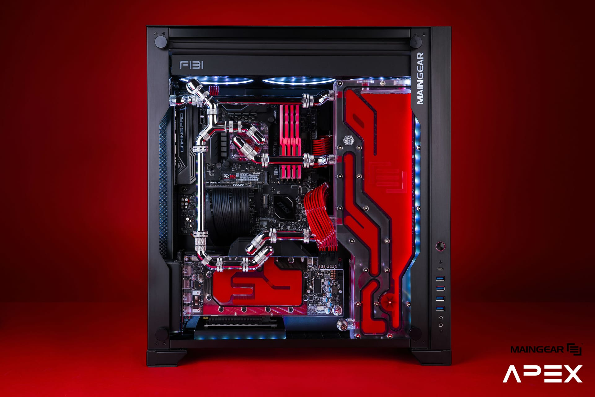 Maingear PC