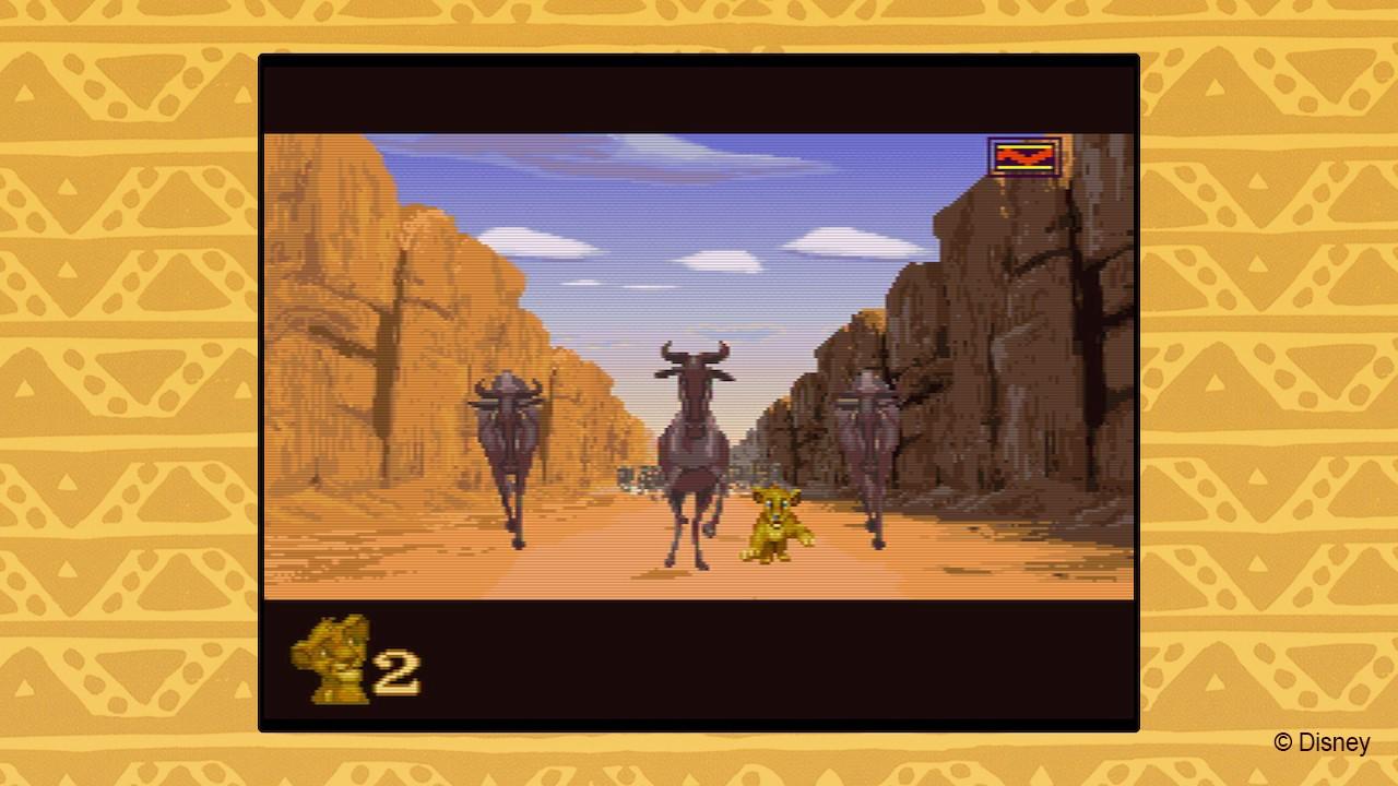 Disney Classics The Lion King