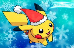 Pokemon Xmas