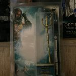 DC Kuzos - Aquaman Steel Collectible