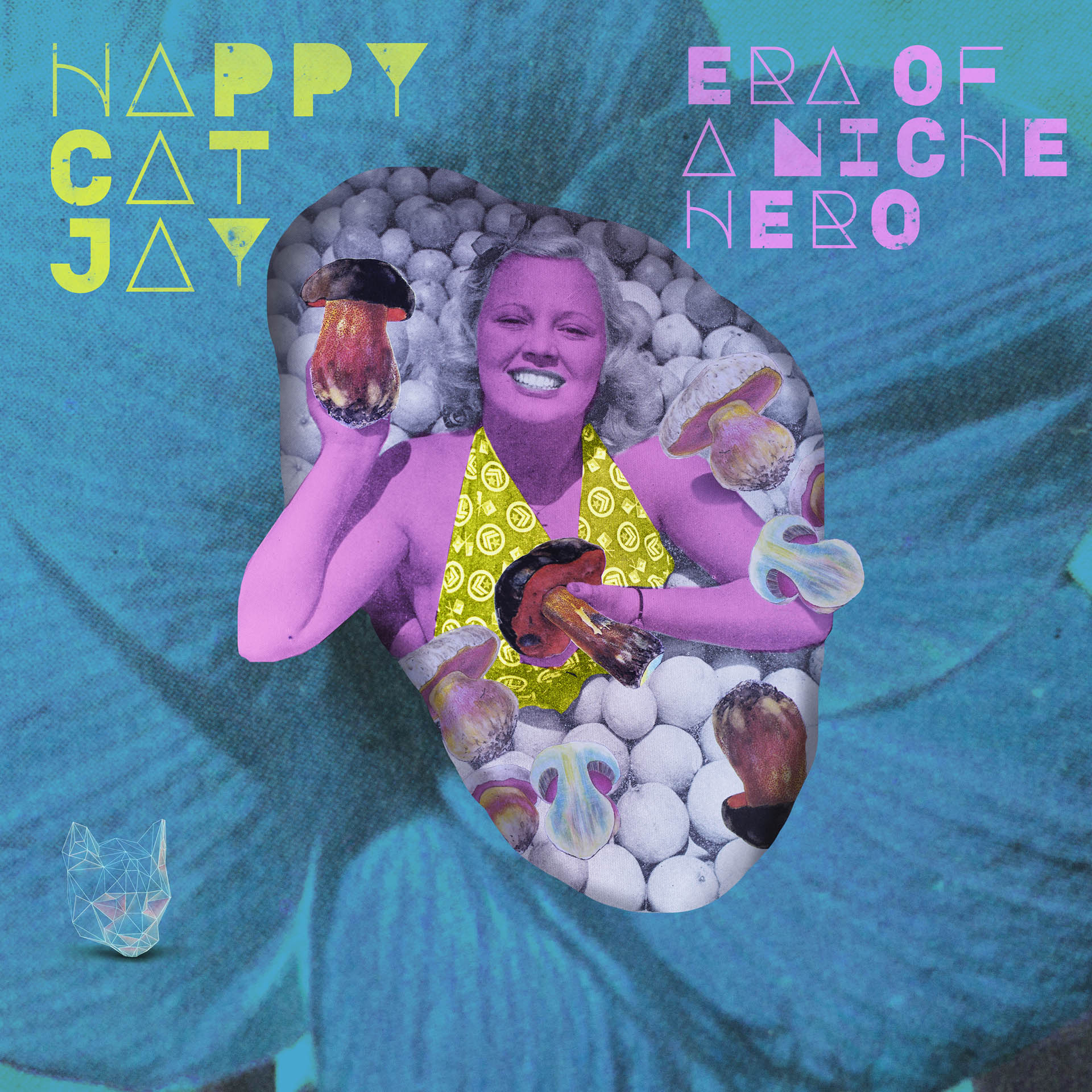 Happy Cat Jay - Era of a Niche Hero