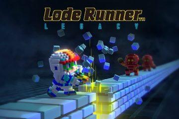 Lode Runner Legacy