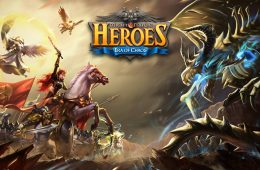 Might and Magic Heroes - Mobile