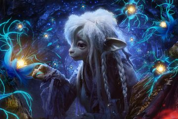 The Dark Crystal - Age of Resistance