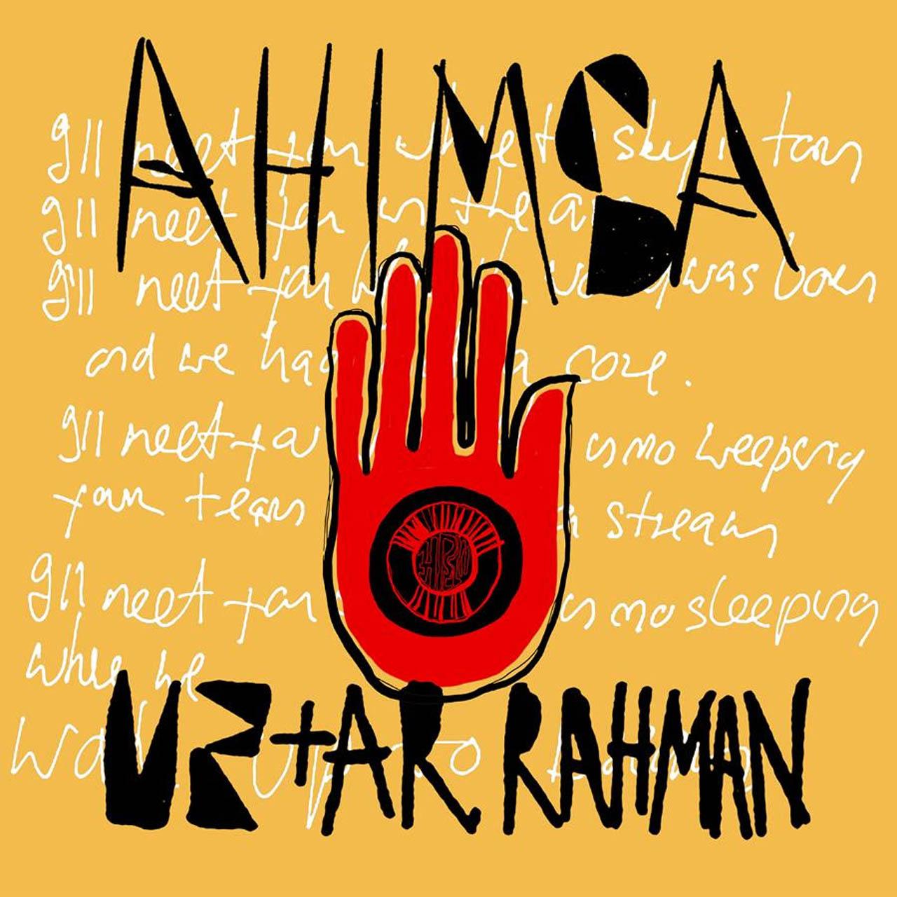 Ahisma