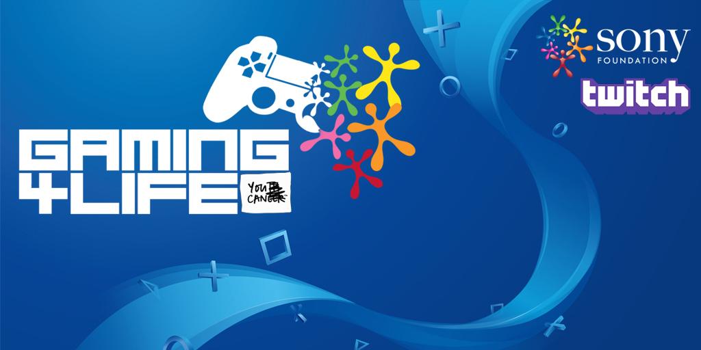 Gaming4Life Charity