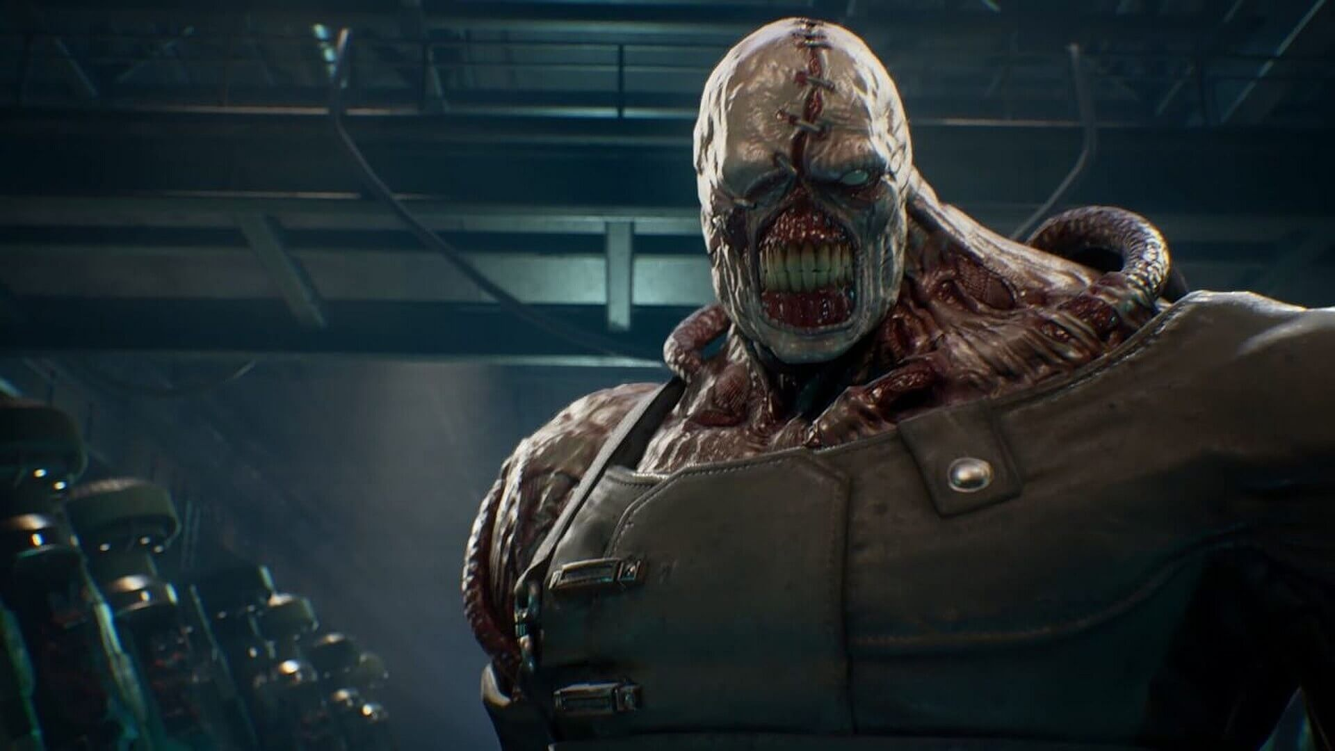 Resident Evil 3 - Capcom