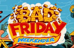 Bad Friday
