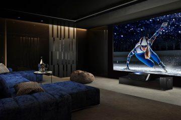 Hisense 8K QLED SmartTV 2020