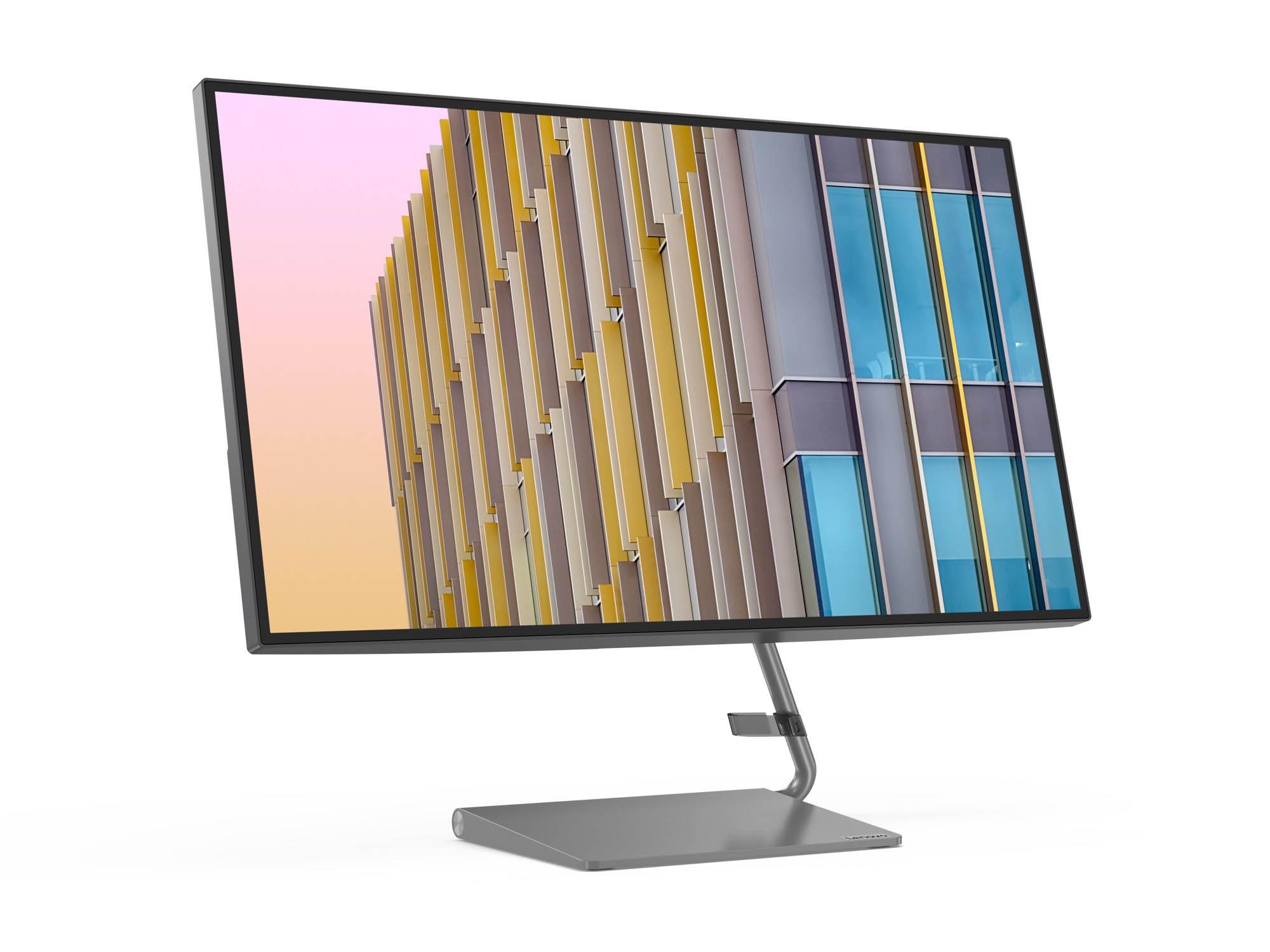 Lenovo Q27h Monitor