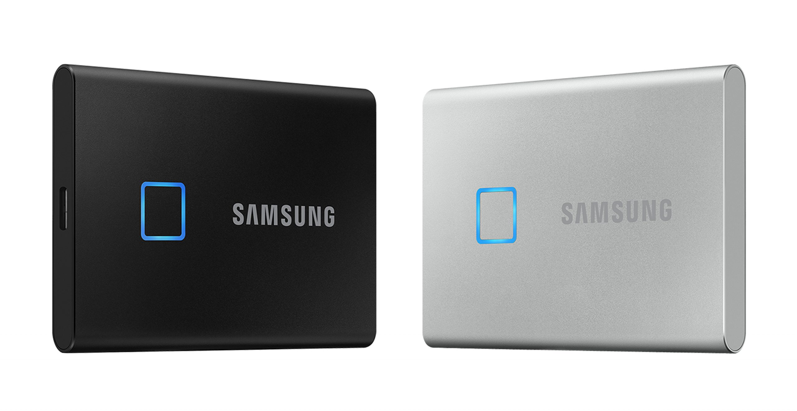 Samsung SSD 7 Touch