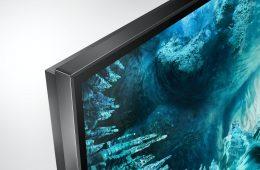 Sony 8K CES 2020