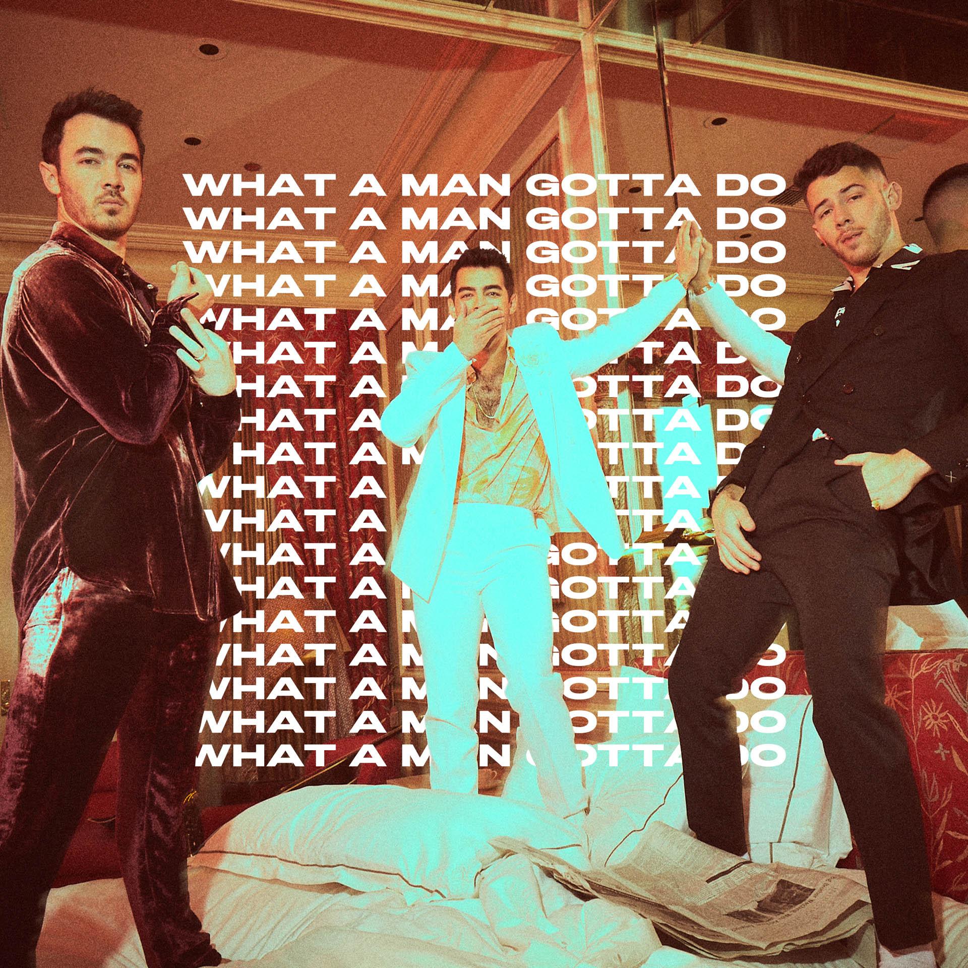 WAMGD - Jonas Brothers