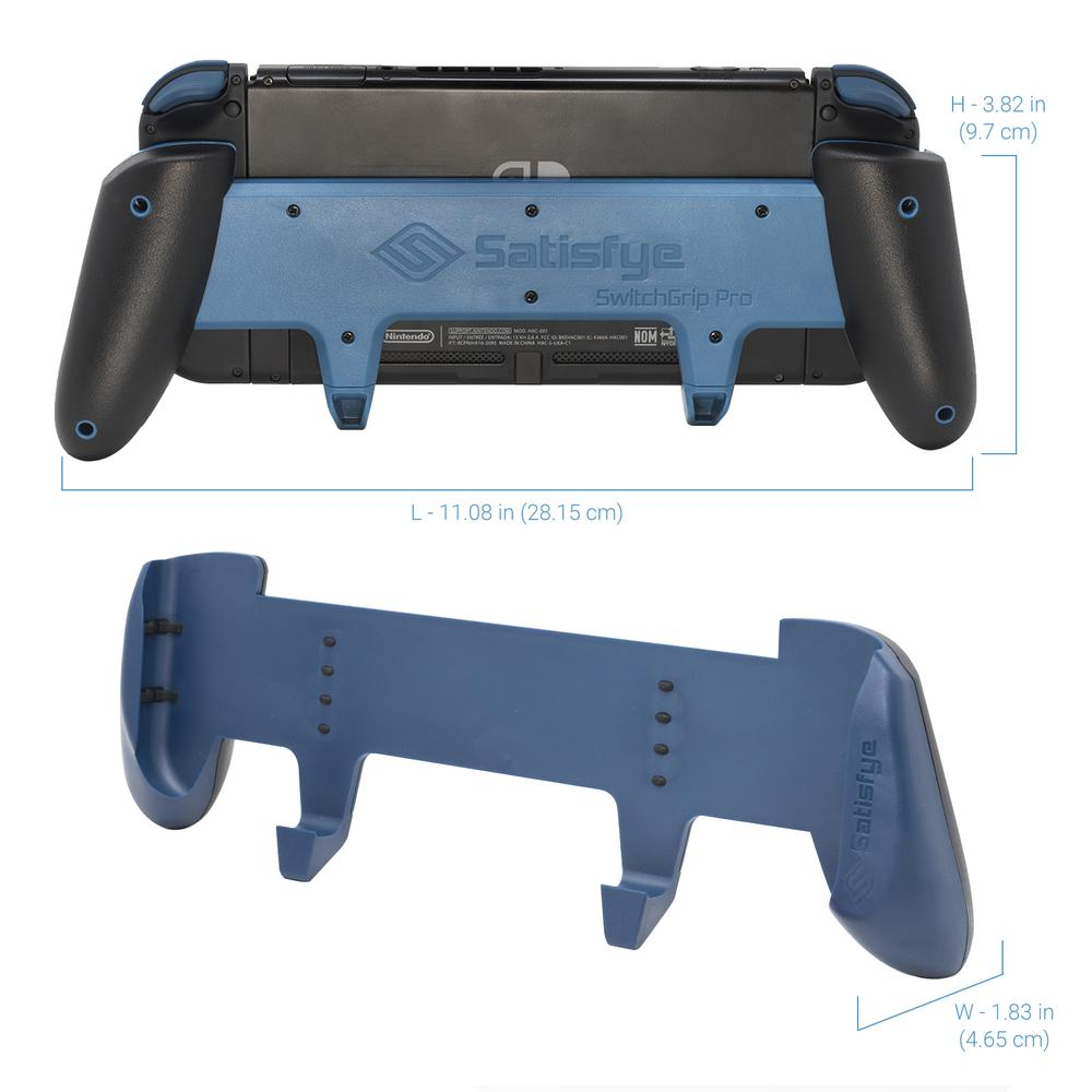 SwitchGrip Slim Bundle
