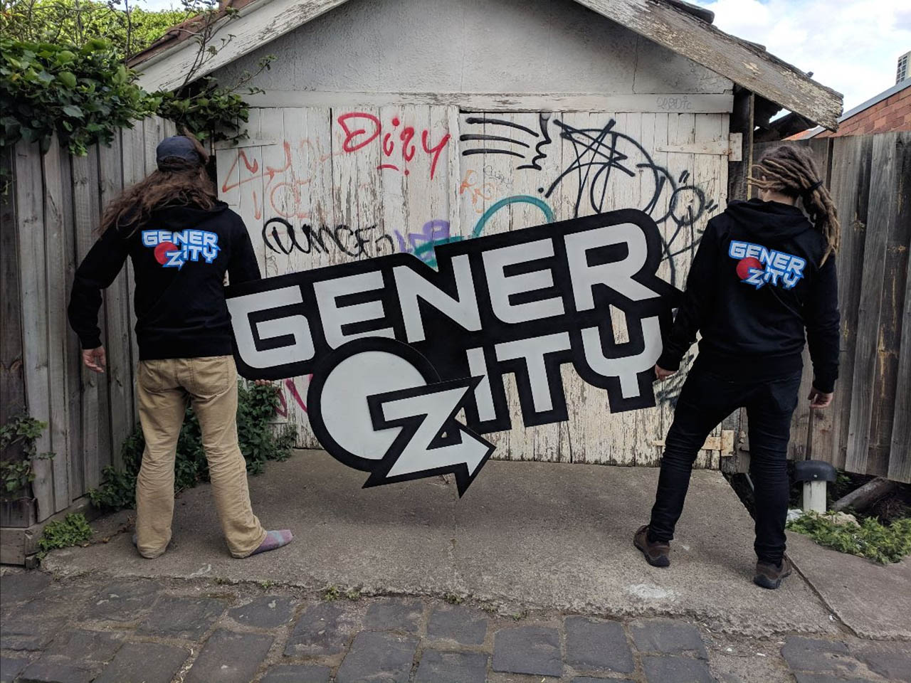 GenerOZity