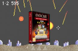 Atari Lynx Cartridge Games - Atari Evercade Console