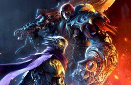 Darksiders Genesis - Game Review