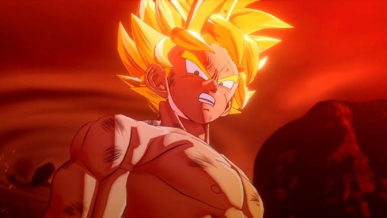 Dragon Ball Z - Kakarot