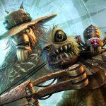 Oddworld - Strangers Wrath