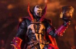 Spawn - McFarlane Mortal Kombat 11 Action Figure
