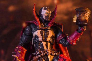 Spawn - McFarlane Mortal Kombat 11 Action Figure