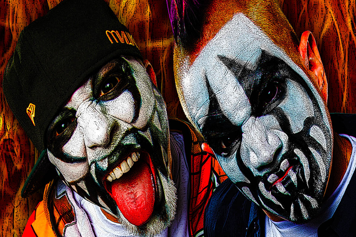 TWIZTID Haunted High-Ons