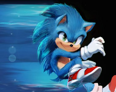 The Sonic the Hedgehog Movie - Review