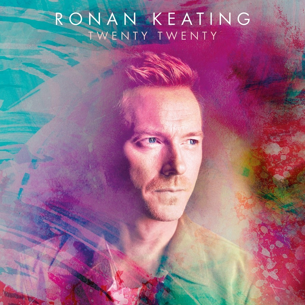 Twenty Twenty Album - Ronan Keating & Emile Sande