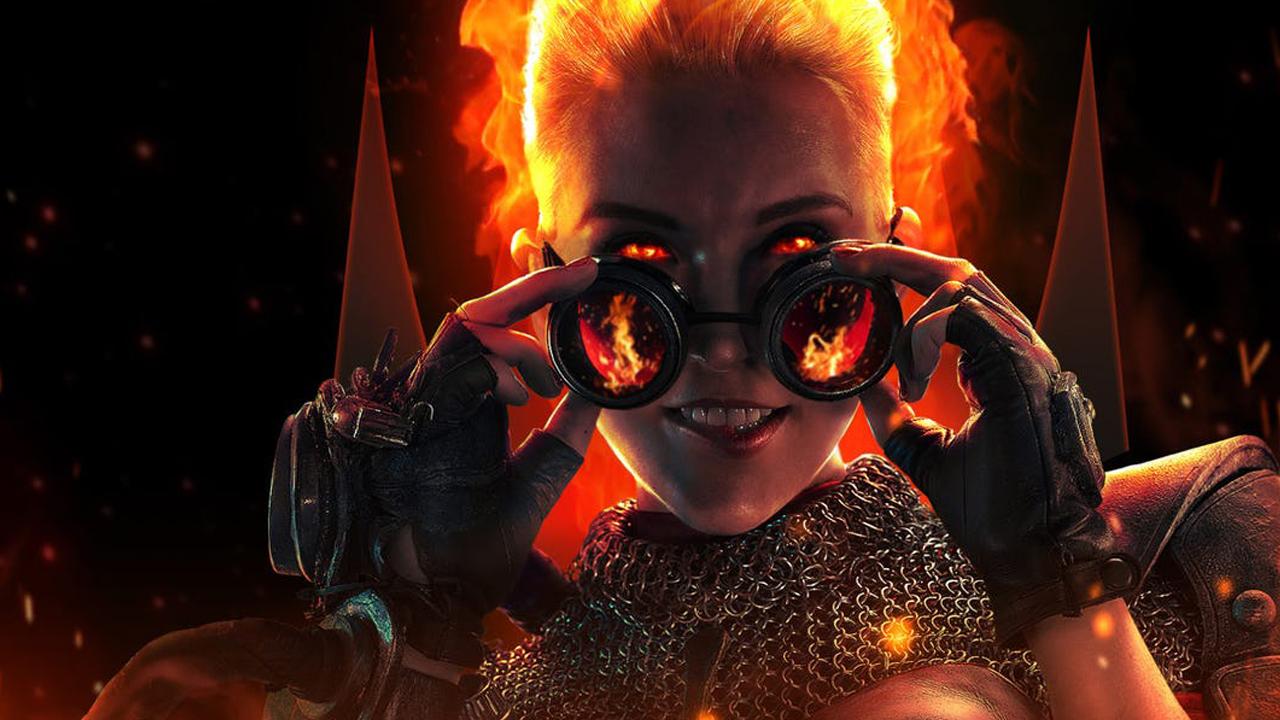 Magic - The Gathering TV Series Netflix