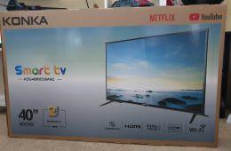 Konka Smart LED TV Review