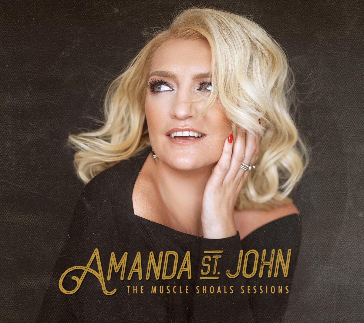 Amanda St John