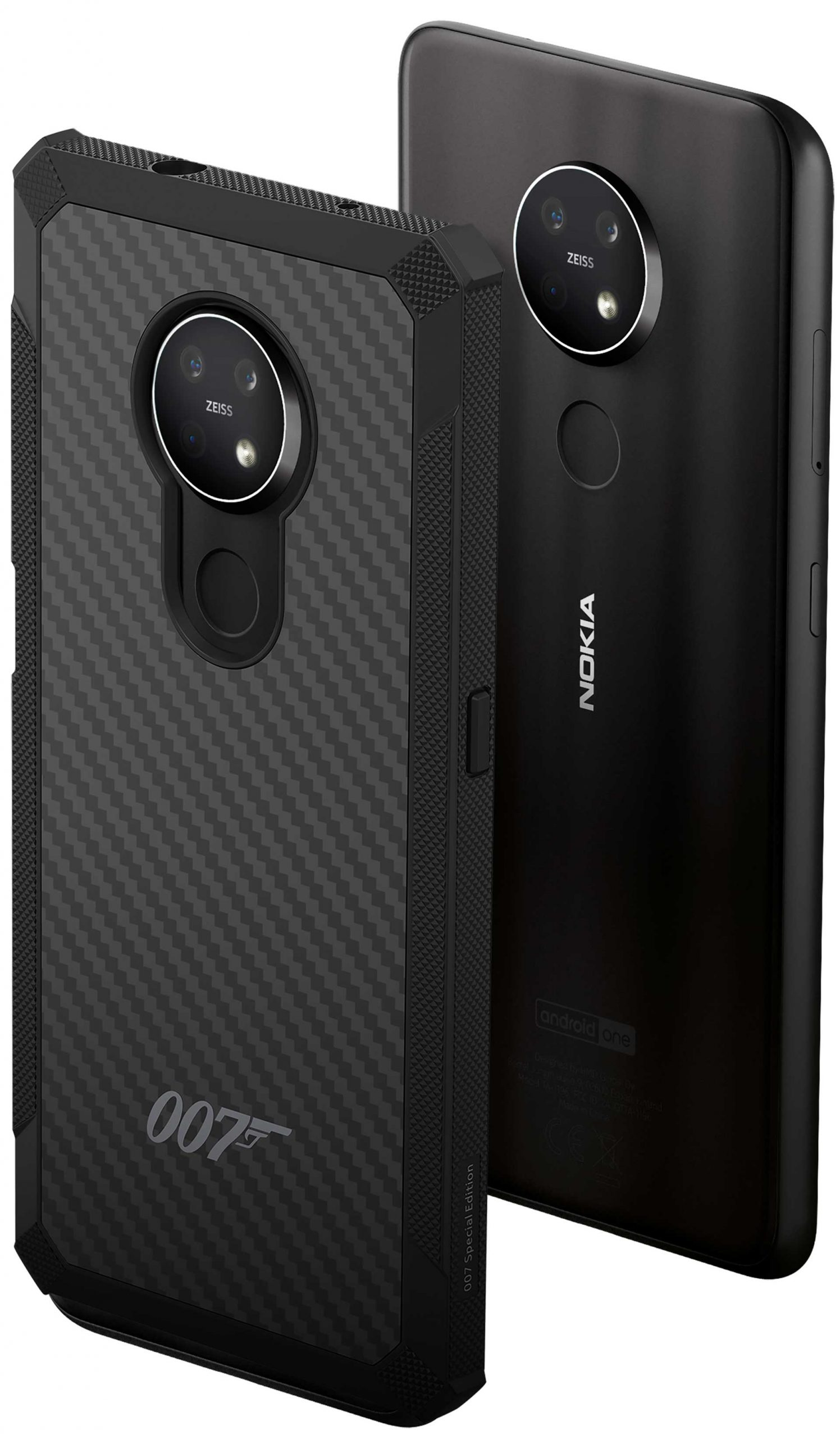 Nokia Kevlar 007 Case