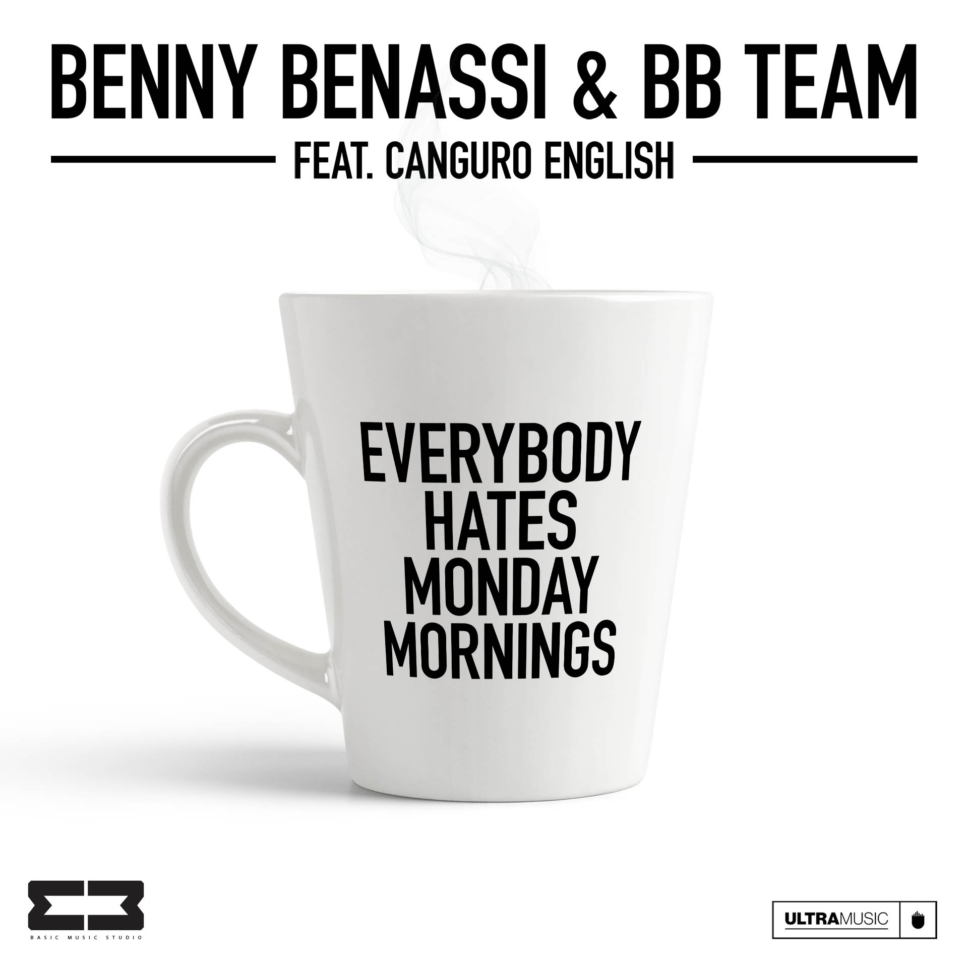 Benny Benassi & BB Team feat