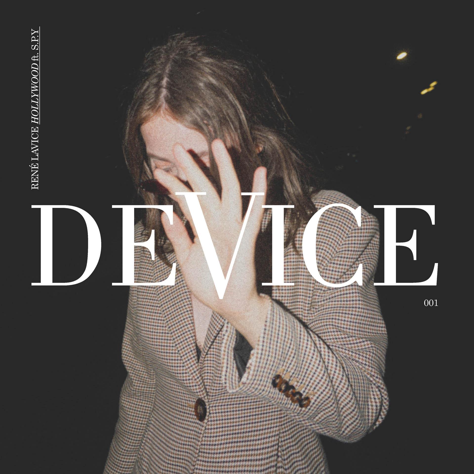 Device - Rene LaVice
