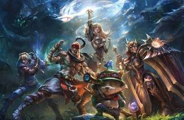 League of Legends - Riot Games