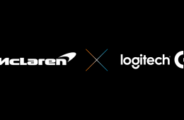 Logitech G and McLaren Usher in A New Era of Racing