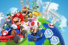 Mario Kart World Tour