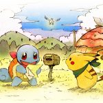 Pokemon Mystery Dungeon - Rescue Team DX