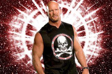 WWE Steve Austin