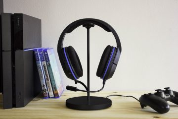 Twelve South Fermata Headphone Charger Stand