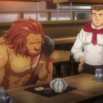Restaurant to Another World - Anime