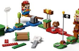 LEGO Super Mario Adventures