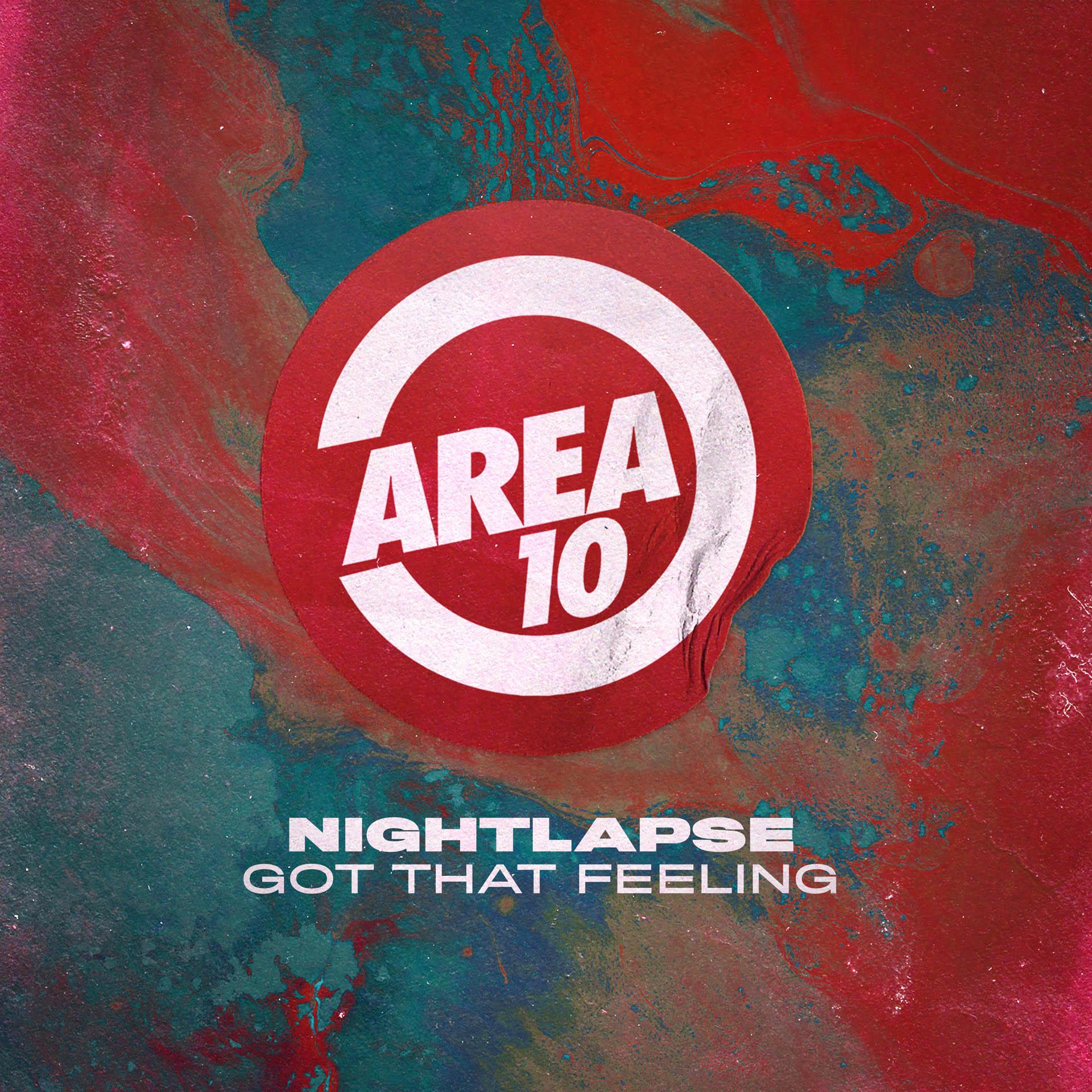 Nightlapse - Got That Feeling
