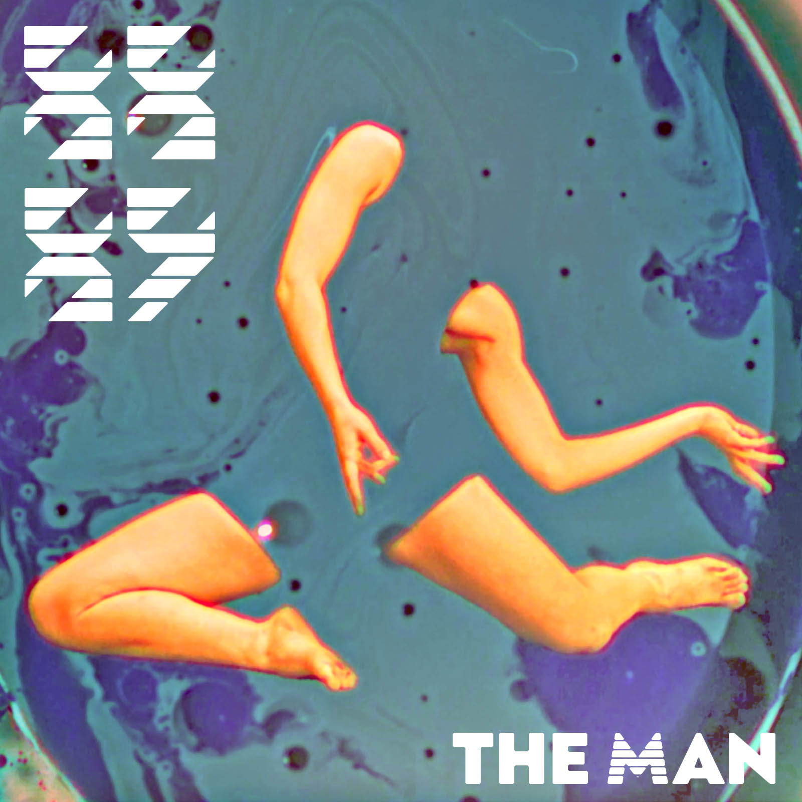 The Man - 88-89