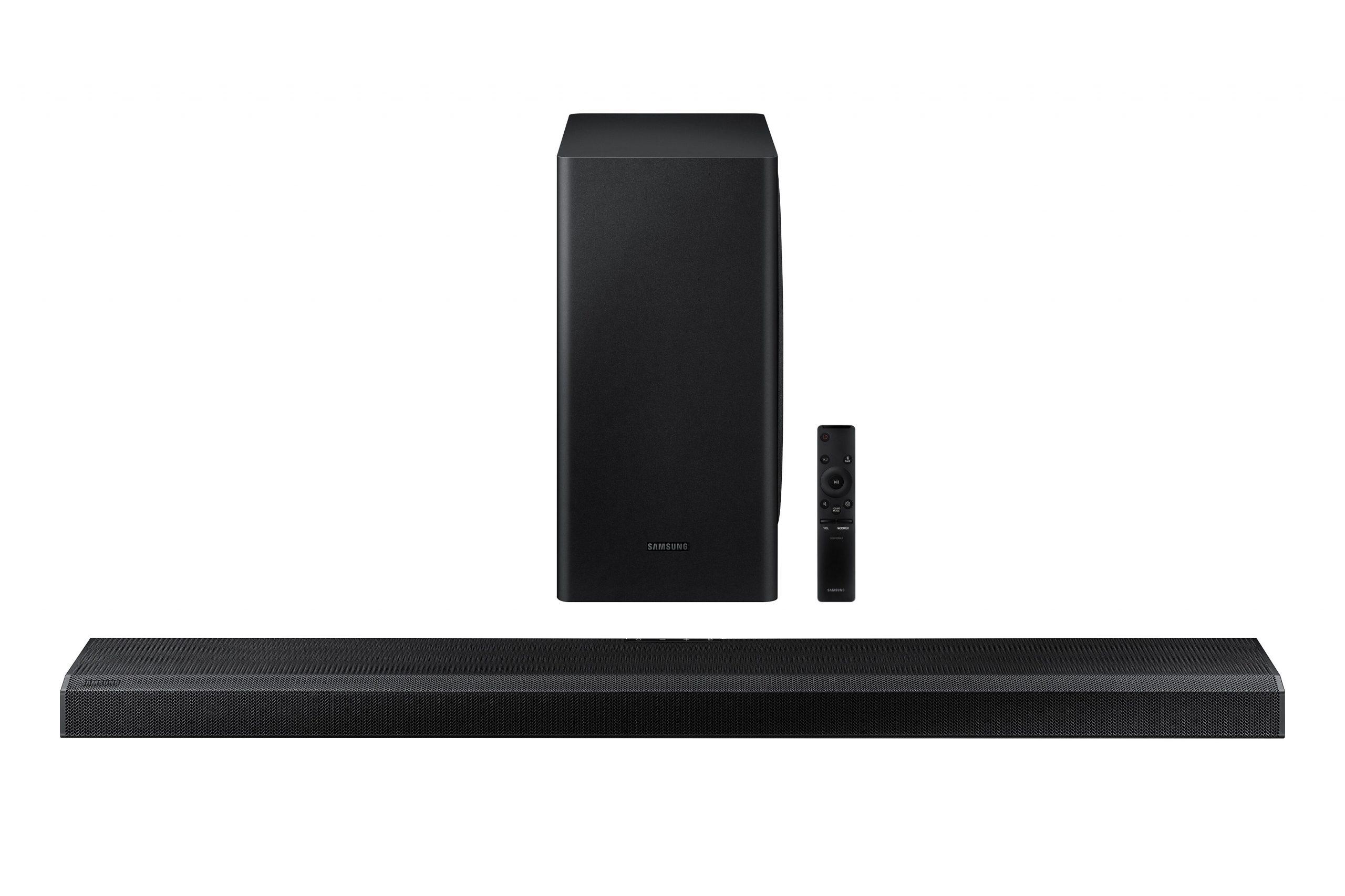Samsung Soundbar Series 2020