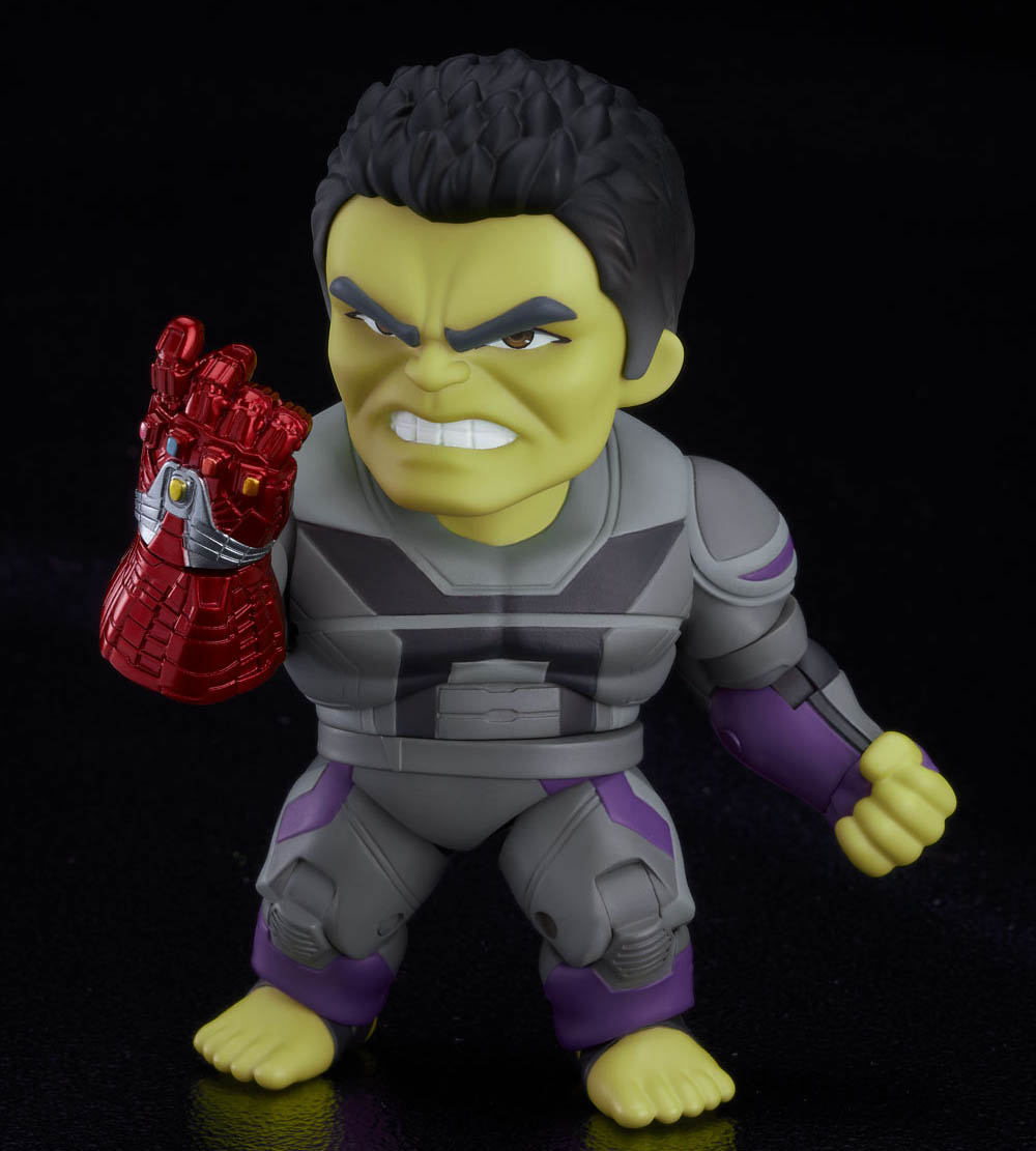 GSC Nendoroid Hulk