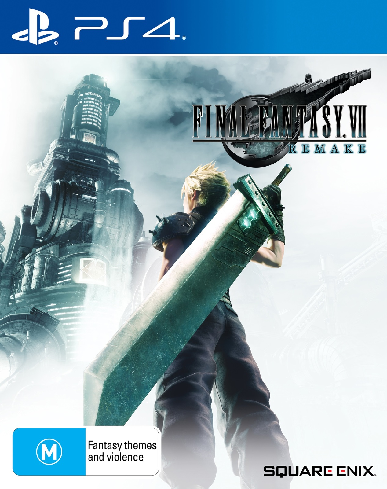 Final Fantasy VII – Remake