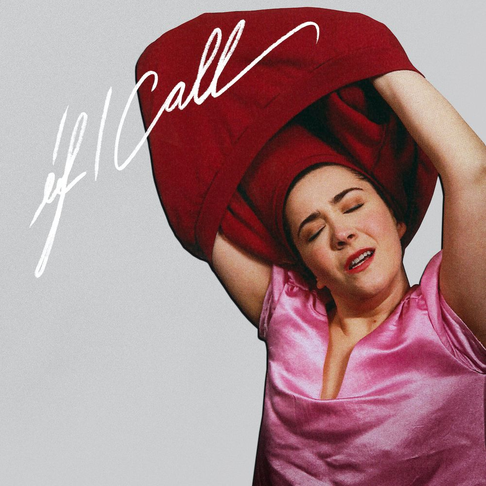 Emilie Nicole - If I Call - Single